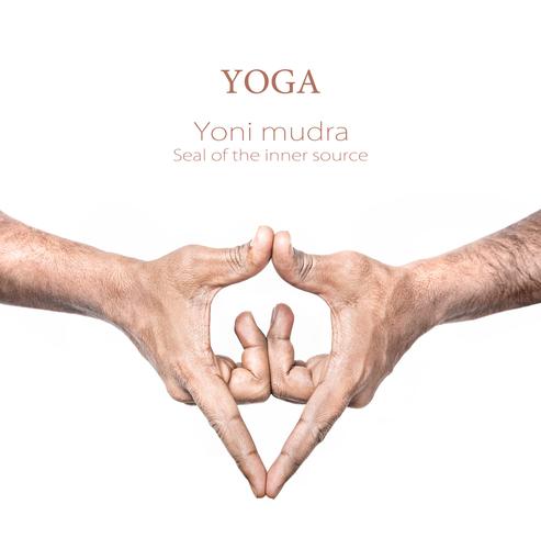 Yoni Mudra Massage