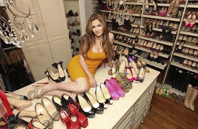 Women with Heels