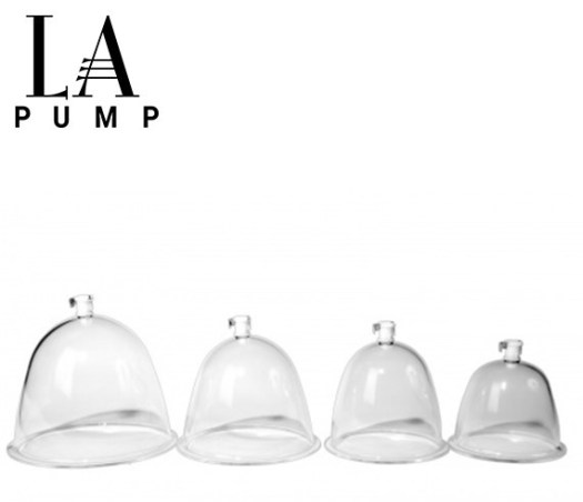 LA Pump Breast Enlargement System Photo