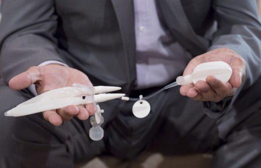 Bionic Penis Technology Photo