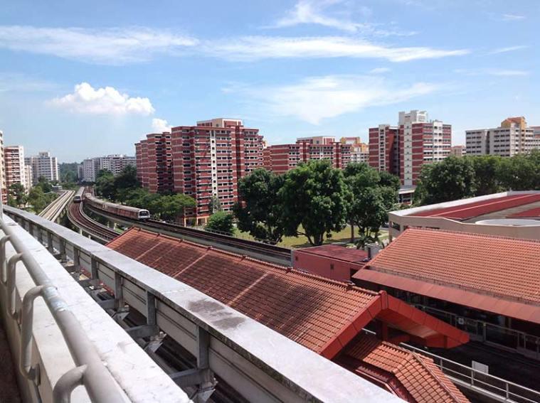 Choa Chu Kang, Singapore Photo