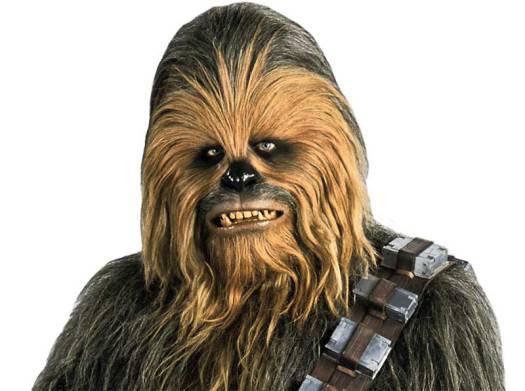 Wookie Photo