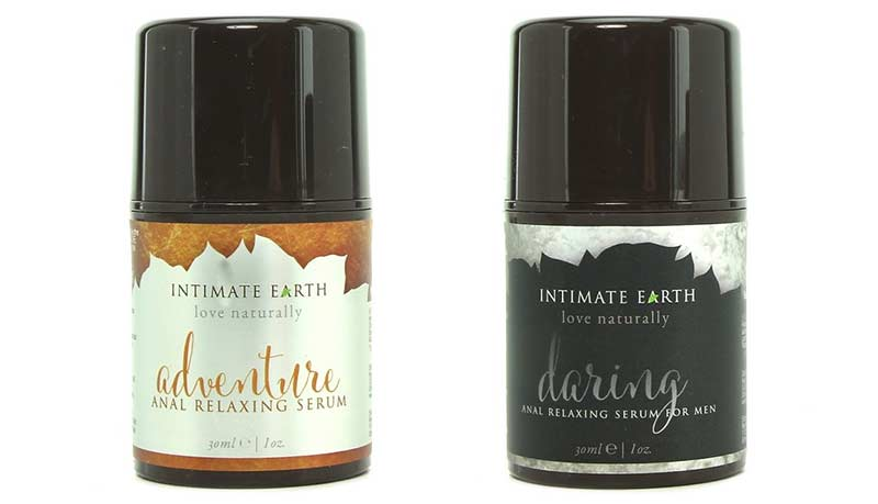 Intimate Earth Anal Relaxing Serum Image