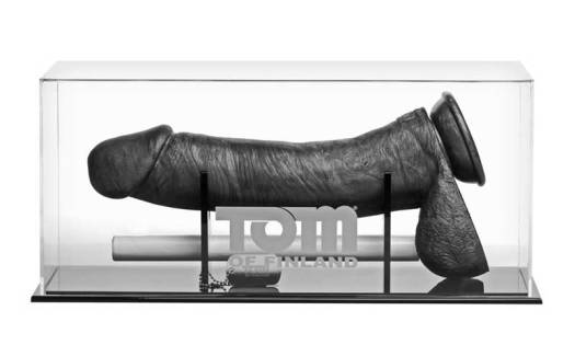 Tom of Finland Kake Cock Sex Toy Image