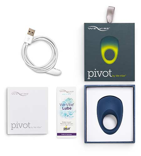 We-Vibe Pivot Photo