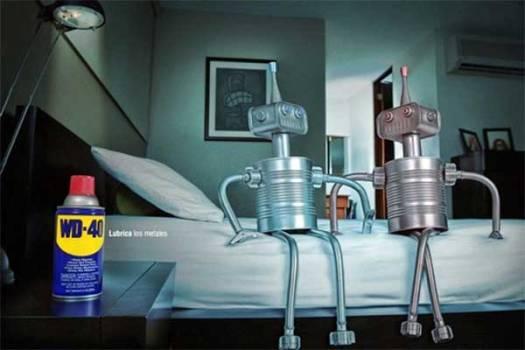 Robots Lube Image