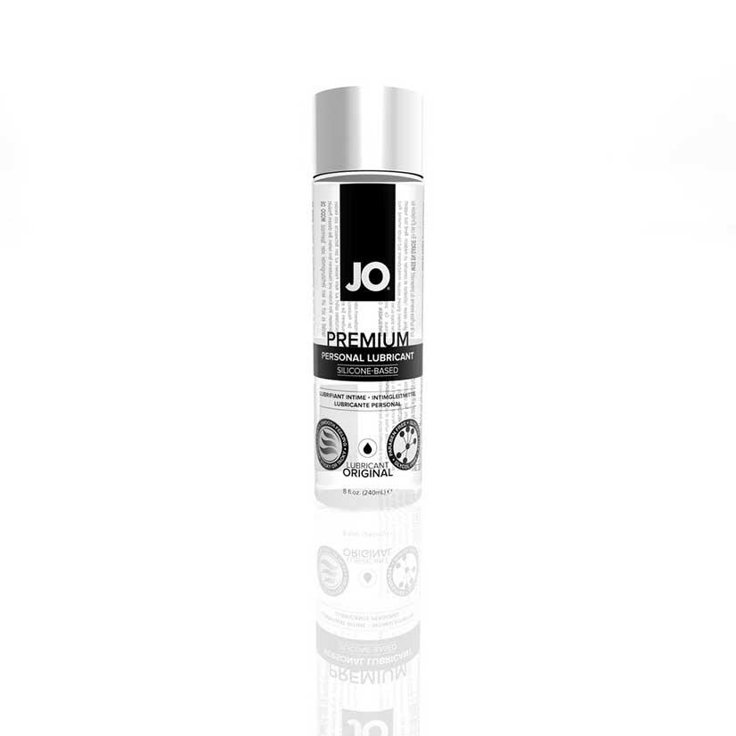 System Jo Premium Lubricant Photo