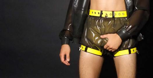 Superliquid's Kinky Adult Diaper