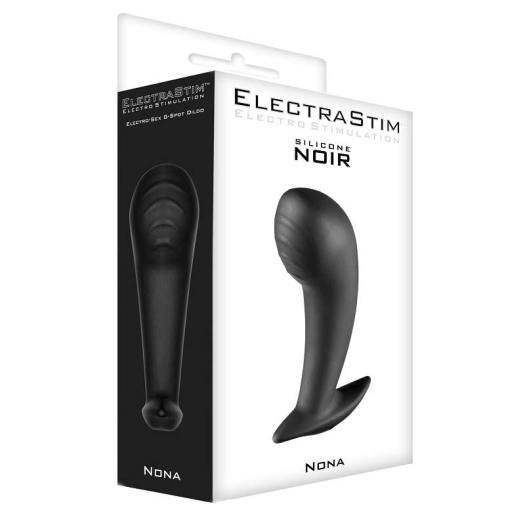 Box Of The Electrastim Silicone Noir