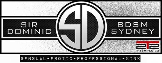 Sir Dominic's Company Logo