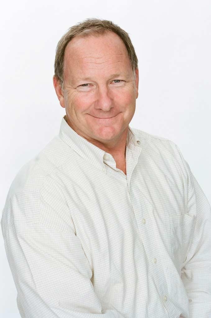 Tom Stewart CEO Of SportSheets