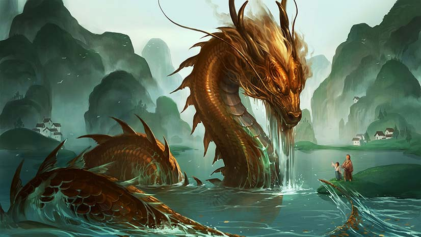 Bad Dragon's Oral Dildo