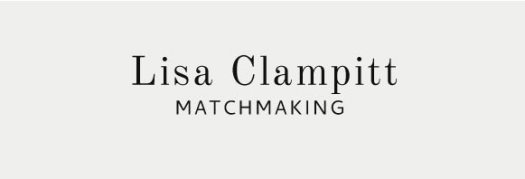 Matchmaking Lisa Clampitt Banner