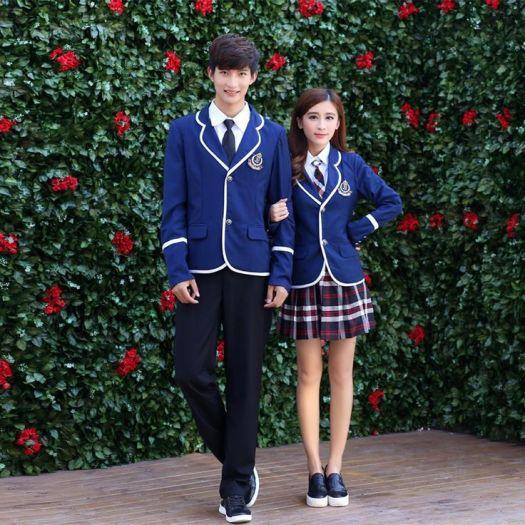 2 high school lovers