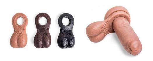 REMOVE-O-BALLS By Mr. Hankey Toys