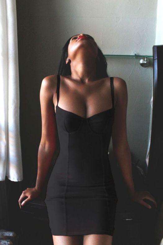 Taipei Sexy Dress