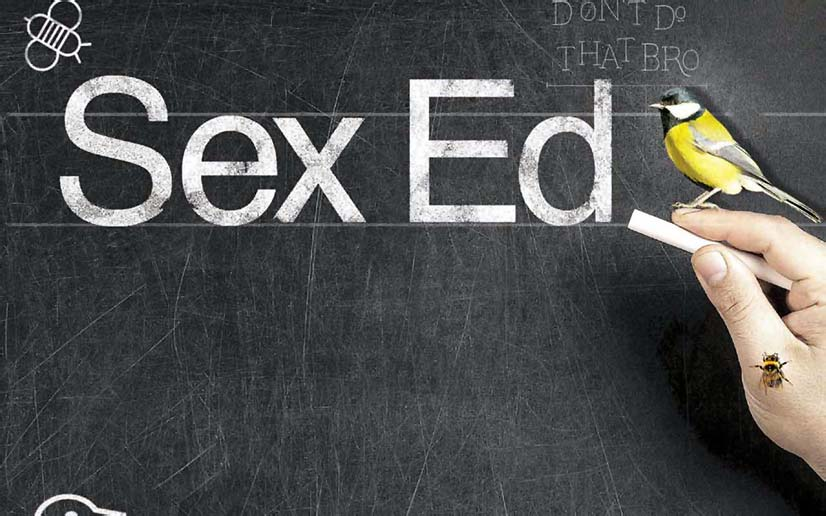 Sex Education At School