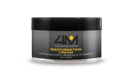 Masturbation Cream by Topco 4M