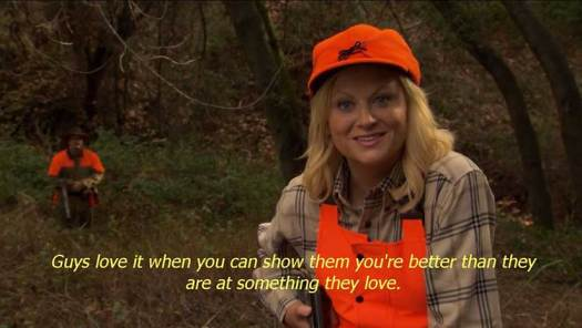 Parks And Recreation Quote