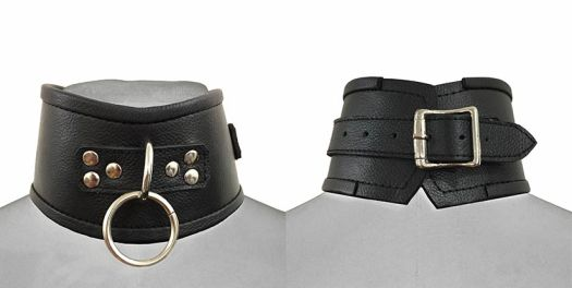 Posture Collar with O-ring