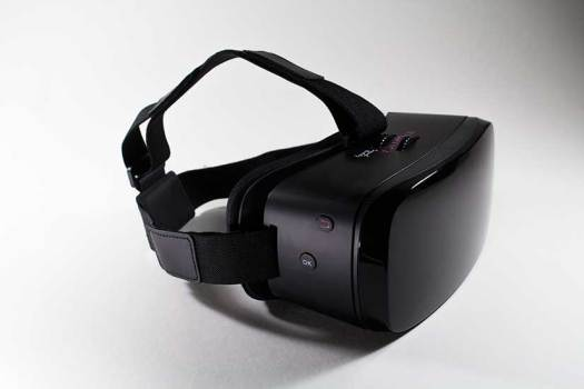 VR sex toy compatable with porn