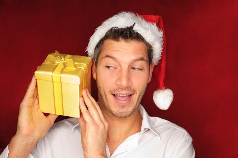 Christmas sex toys for men