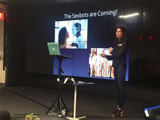 Sexbot slideshow