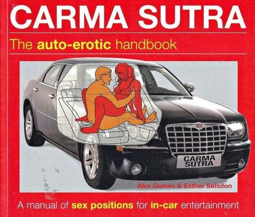The auto-erotic handbook