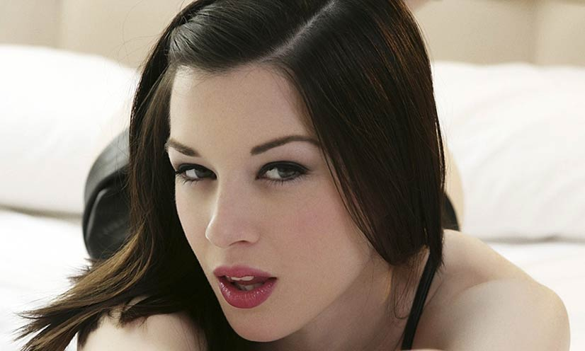 Stoya adult film actress