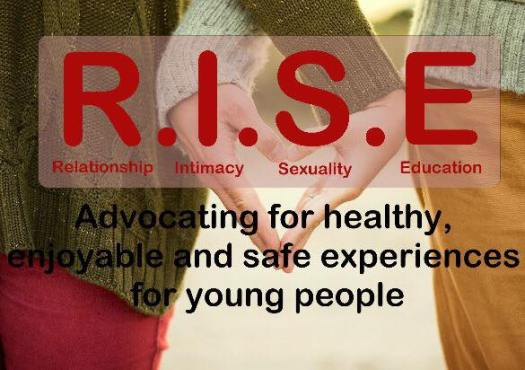 Relationship, Intimacy and Sexuality Education program