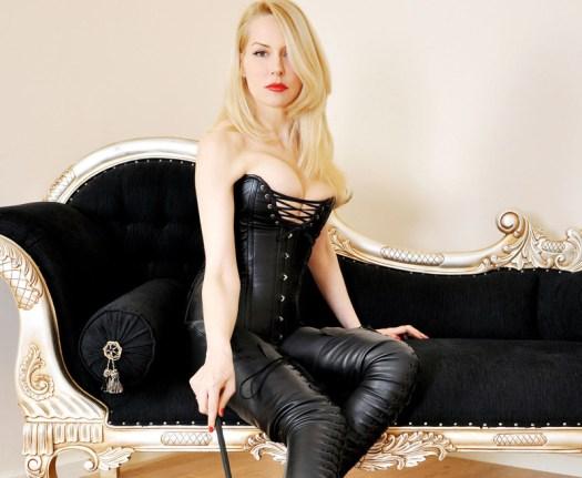 mistress for cuckolds