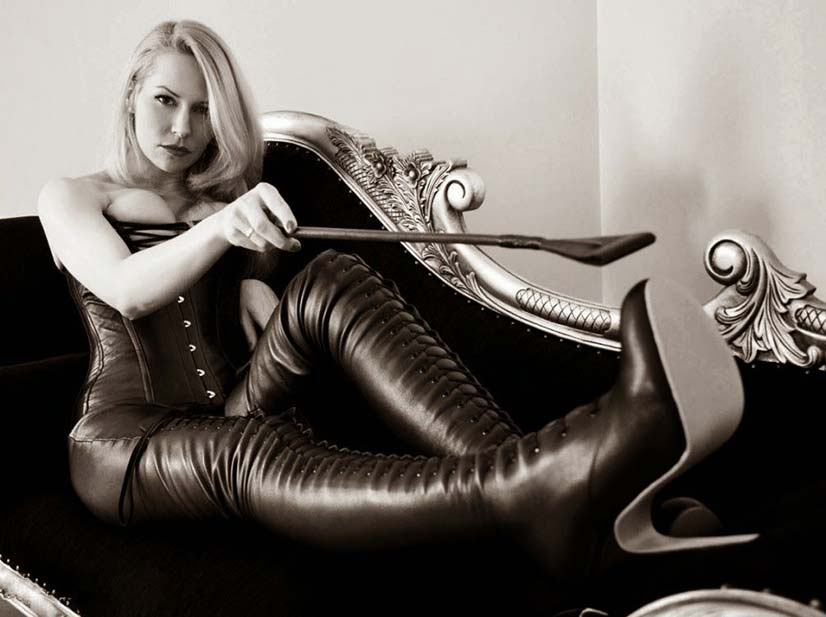 Cuckoldress Mistress