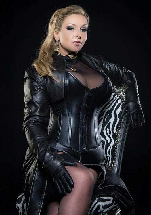 Mistress of a cuckold
