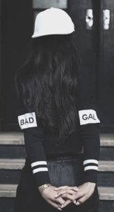 Why It's OK To Be A Bad Bitch