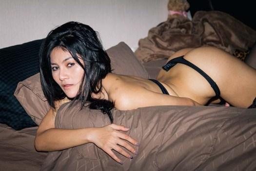 Asian Sex Stories