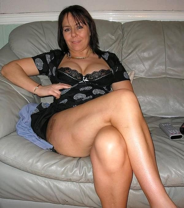 Blog Milf Dating: Where To Sex With Cougar?