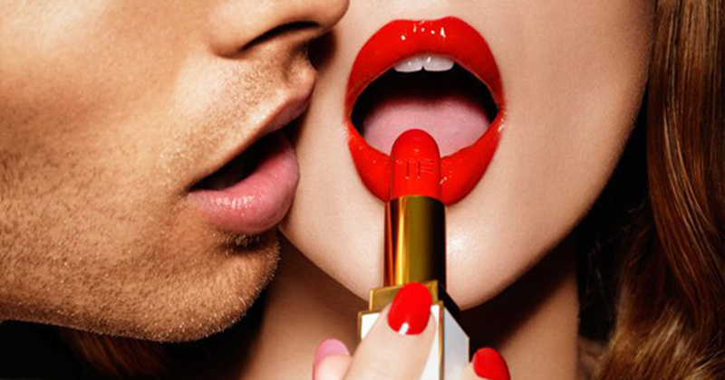 Sensual Lipstick