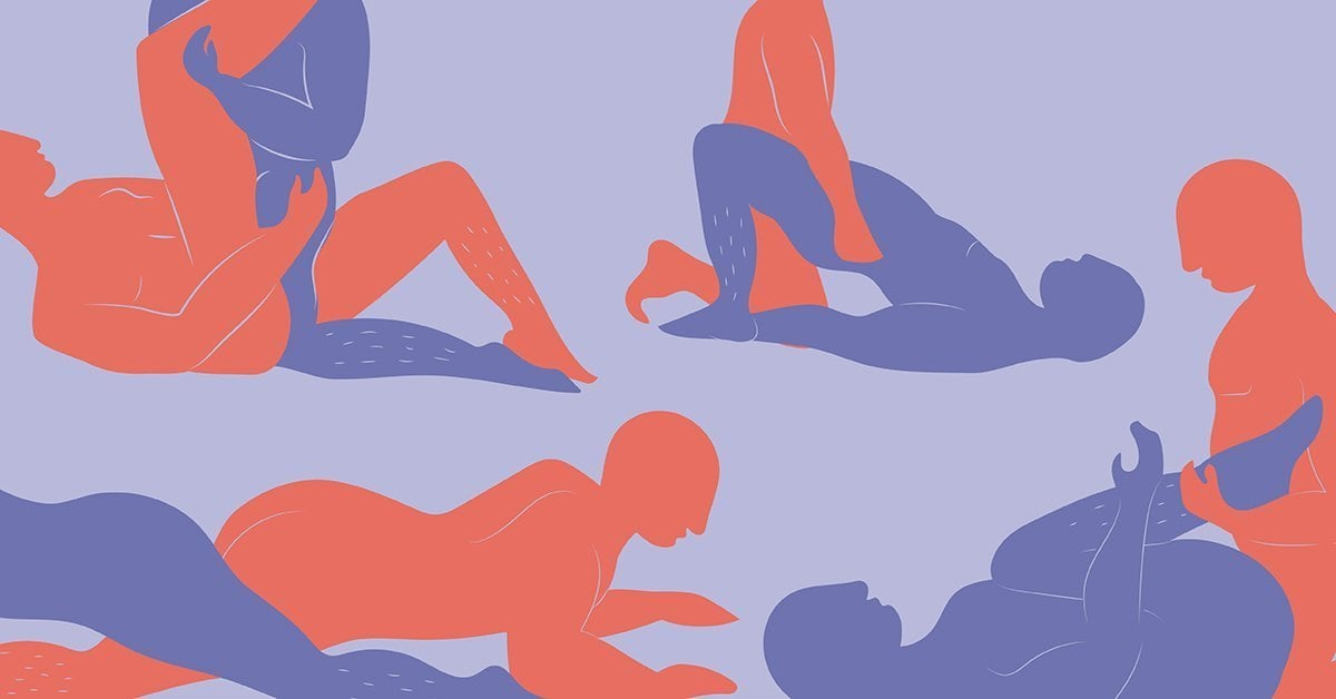gay sexual positions