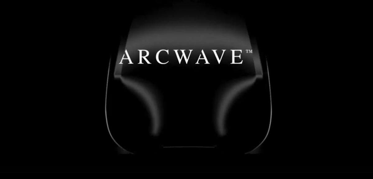 arc wave