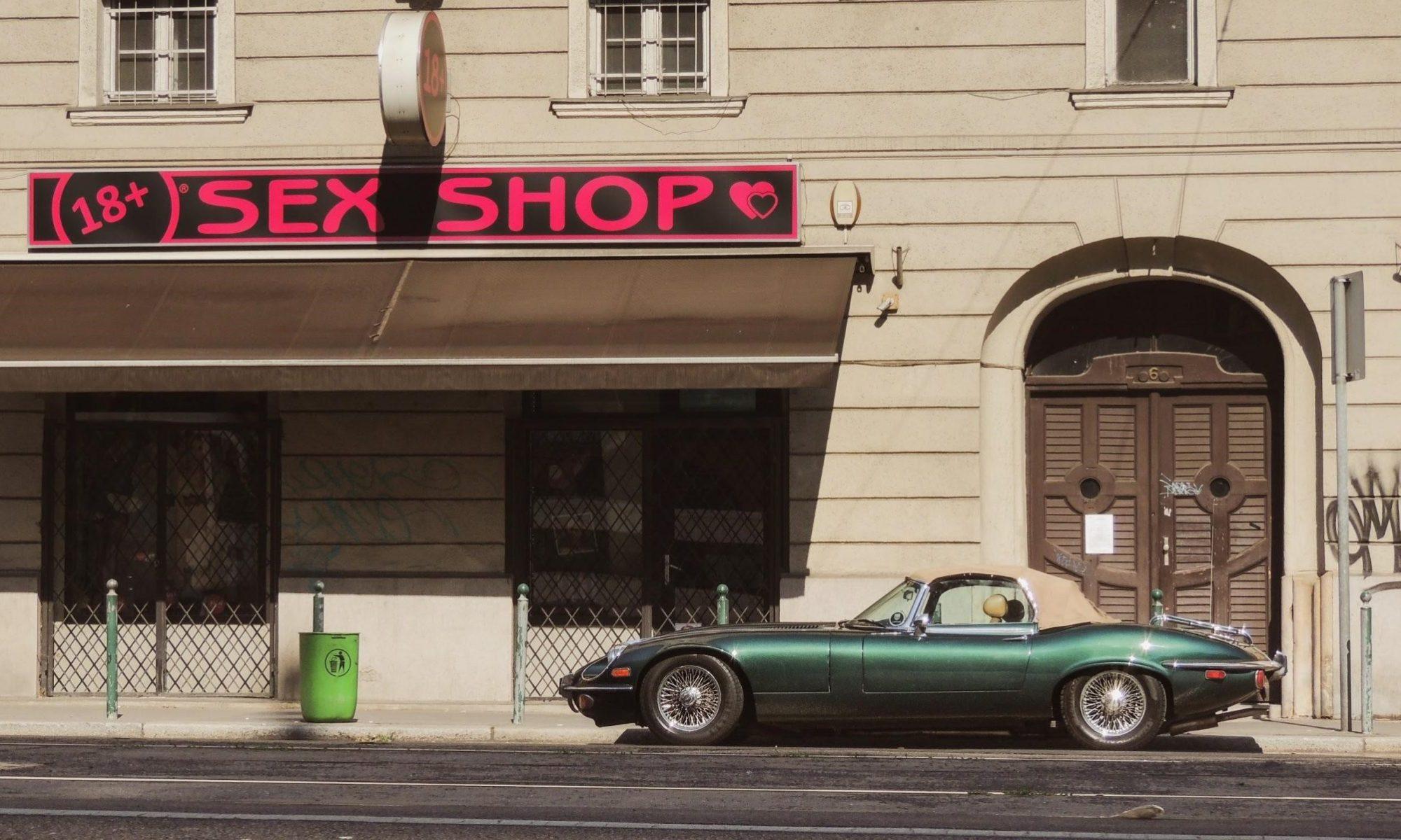phoenix sex shop