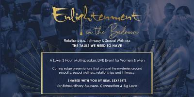 Enlightenment In The Bedroom 5.0