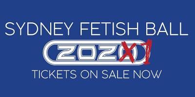 Sydney Fetish Ball 2021