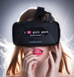 Ela Darling of VRTube.xxx to Speak at the Adult Webcam Conference about Virtual Reality Camming