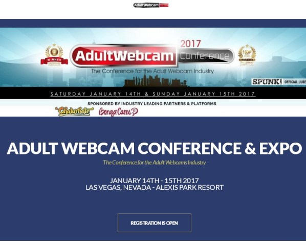 New Cam Models Conference