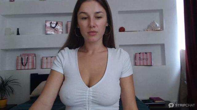 Young skinny StripChat girls masturbate round the clock