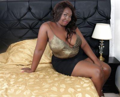 Ebony Cam Girl DaliaHarris