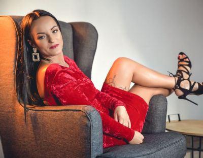LiveJasmin Cam Model KatalinaRox