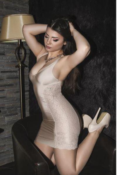 Cam Model SarahFiery