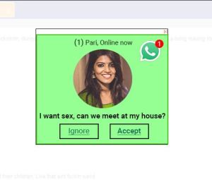 Free Chat Now Features