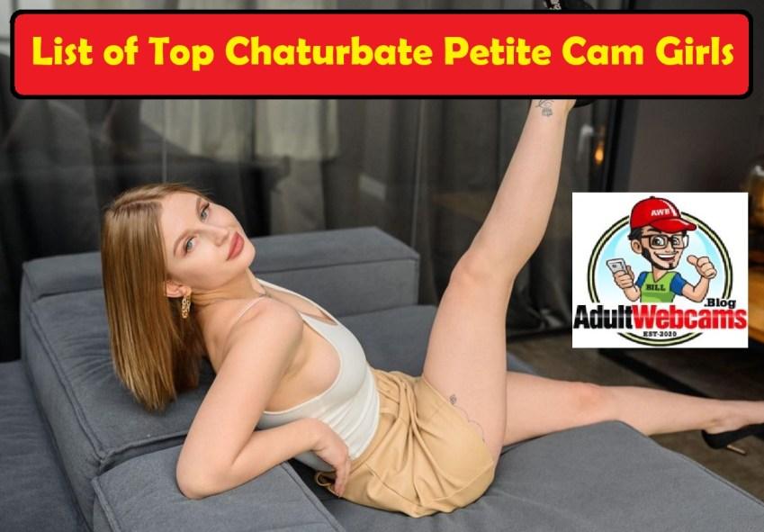 Chaturbate Petite